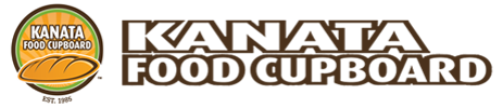 Kanata Food Cupboard logo